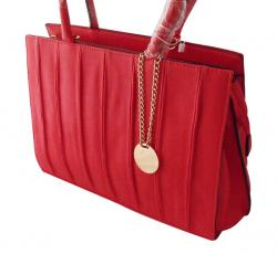 Bangkok Leather Handbag - (DS-051)