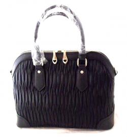 Bangkok Leather Handbag - (DS-052)