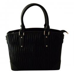 Bangkok Leather Handbag - (DS-054)