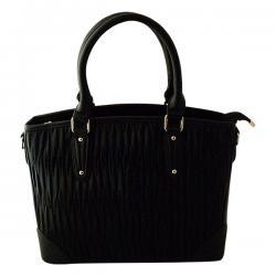 Bangkok Leather Handbag - (DS-054)