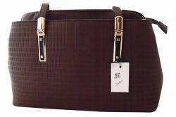 Bangkok Leather Handbag - (DS-055)