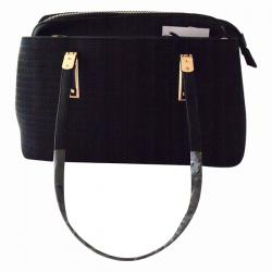 Bangkok Leather Handbag - (DS-056)
