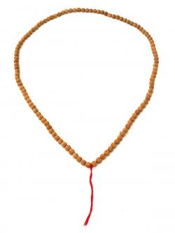 Suppery Rudraksha Mala - (NH-012)