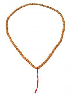 Suppery Rudraksha Mala - (NH-012)