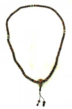 Tiger Eye Mala - (NH-016)