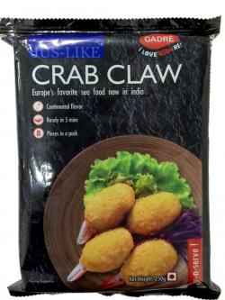 Europe's Favorite Sea Food CRAB CLAW - 250 gm