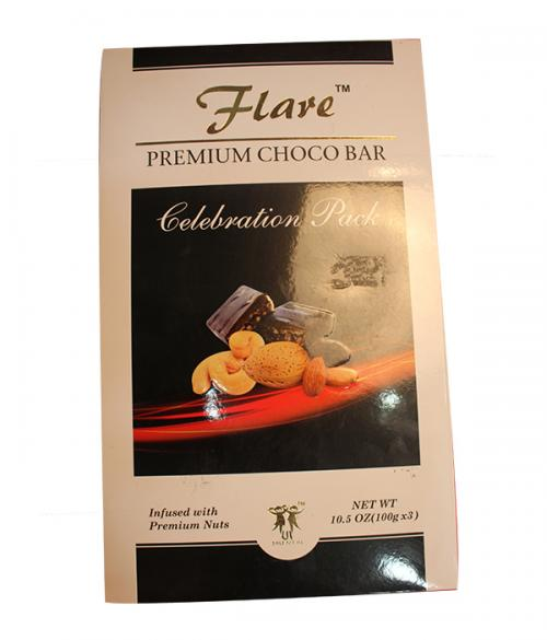 Flare Celebration Pack (100Gx3)