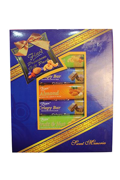 Flare Premium Gift Pack 5pic (45Grm)