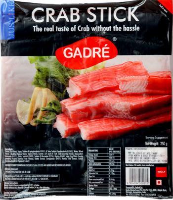 Gadre CRAB STICK