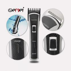 Gemei Washable Electric Clipper For Men (GM-656)