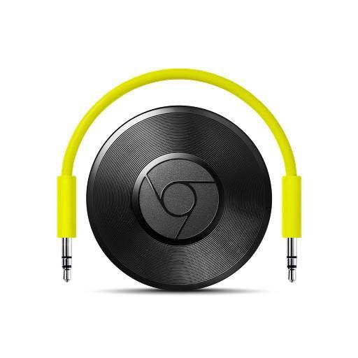 Google Chromecast - (OS-230)