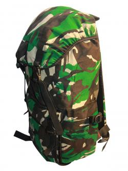 Heavy Army Bag