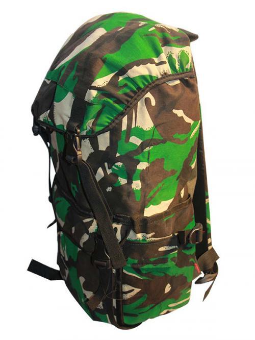 Heavy Army Bag