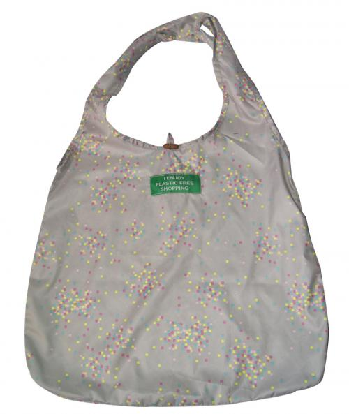 Himalayan bag for women enjoy plastic free shopping bag.