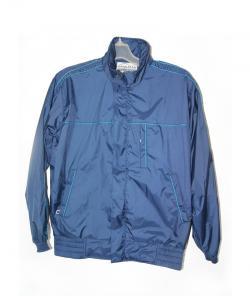 Himalayan Jacket (Shiny Blue)