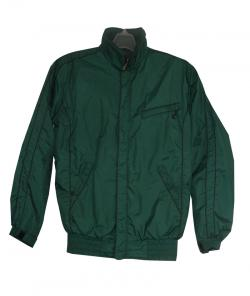 Himalayan Windproof Jacket - Green