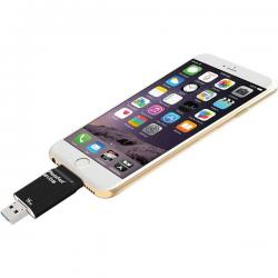 I-Flashdrive EVO Plus Lightning/USB 16GB - (OS-278)