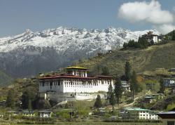 Himalayan Splendor (7Nights/8 Days)
