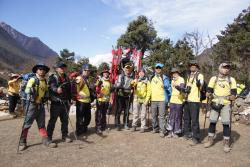 Pike Peak Trekking