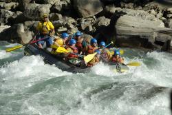 Nepali Rafting Cost 2014