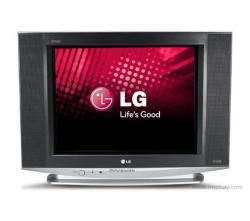 LG Colour Television (21FU4RGE) - 21''