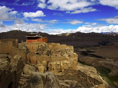 Tibet overland tour - 7 Nights/8 Days