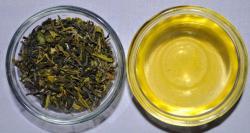 Organic Green Loose Leaf Tea