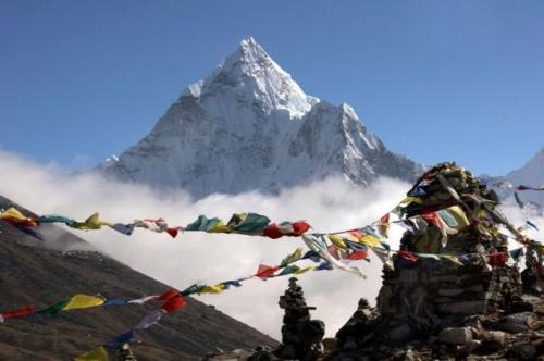 Everest B.C. from Tibet - 9 Nights 10 Days
