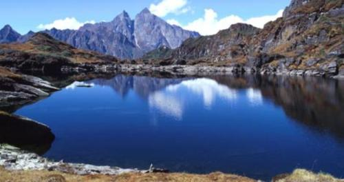 GOSAIKUND & HELAMBU TREK (7 NIGHTS - 8 DAYS TREK)