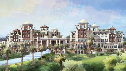 4 Nights 5 Days STUNNING DUBAI