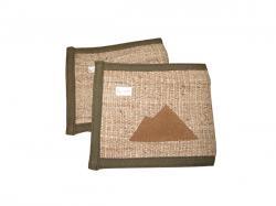 Wallet (Organic Hemp)
