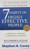 The Seven Habits of Highly Effective People (Stephen R. Covey)