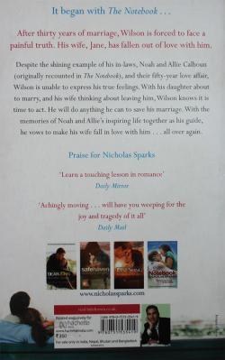 The Wedding (Nicholas Sparks)