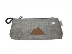 Cosmetic Bags (Organic Hemp)