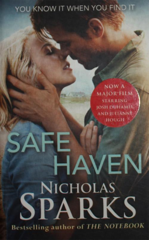 Safe Haven (Nicholas Sparks)
