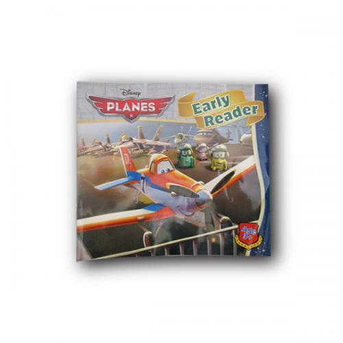 Disney Planes Classic Story Book - (BL-058)