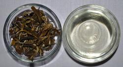 Organic White Loose Leaf Tea