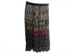 Printed Quarter skirt
