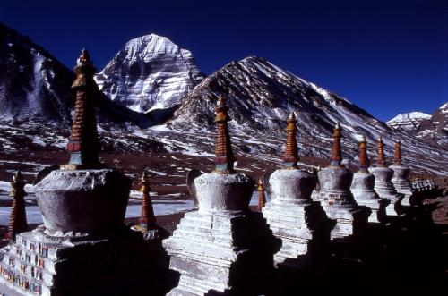 SAKA DAWA FESTIVAL TREK TO MT. KAILASH AND LAKE MANSAROVAR, TIBET