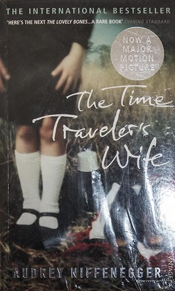 The Time Traveler's Wife (Audrey Niffenegger)