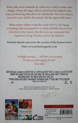 Dear John (Nicholas Sparks)