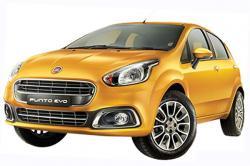 Fiat Punto Evo Active (Petrol Engine) - (FIAT-001)
