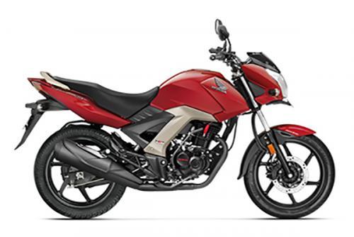 Honda CB Unicorn 160cc (HONDA-010)