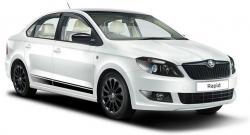 Skoda Rapid Elegance Plus Diesel - (SKODA-010)