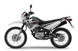 Honda XR 150L - (HONDA-011)