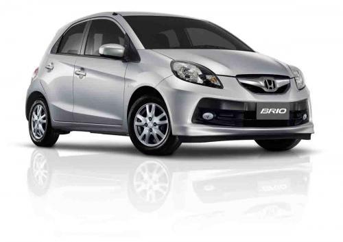 Honda Brio VXAT 1198cc - (HONDA-015)