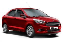Ford Figo Aspire 1.5-litre Titanium Diesel - (FD-016)