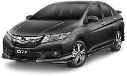 Honda City 1.5 S MT 1497cc - (HONDA-017)