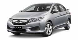 Honda City 1.5 SV MT 1497cc - (HONDA-018)