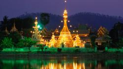 6 Night 7 Days EXOTIC THAILAND (Bangkok & Pattaya)